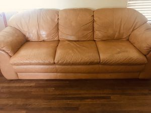Free Leather couches for Sale in La Verne, CA