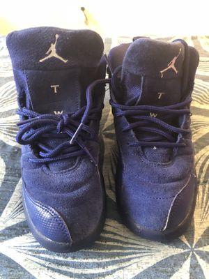 Jordan Retro 12 - Size 13c for Sale in Miami, FL