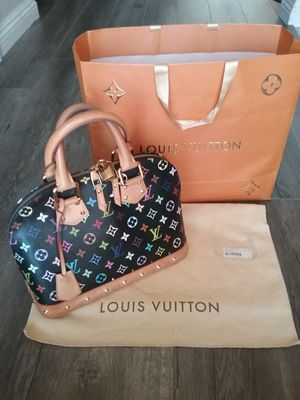 Louis Vuitton multicolor for Sale in Cypress, CA