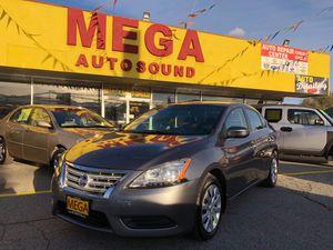 15 Nissan Sentra S for Sale in Wenatchee, WA