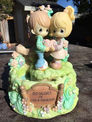 Precious moments figure doll for Sale in Sacramento, CA