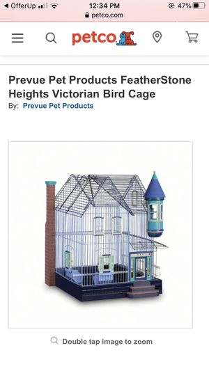 House bird cage for Sale in St. Louis, MO