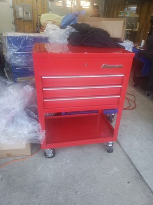 Snap on tool cart cooler for Sale in Canton, MI