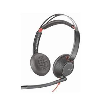 Plantronics C5220 wired headset for Sale in Pleasanton, CA