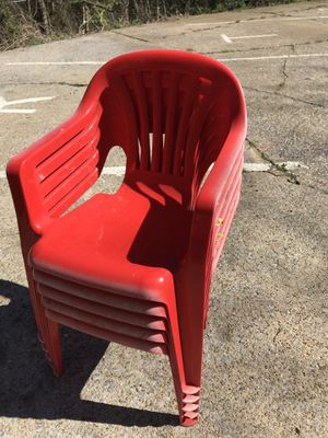 5 Kids chairs for Sale in Nashville, TN