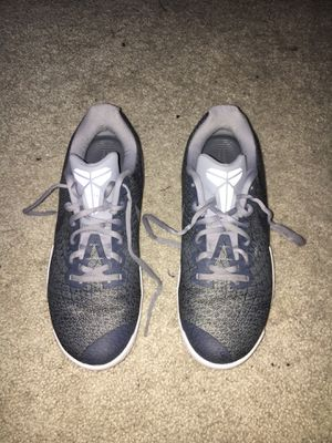 Nike Men's Kobe Mamba Instinct Basketball Shoes for Sale in Manassas, VA