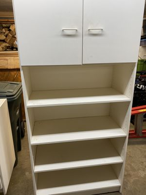 Shelving unit for Sale in Belmont, CA