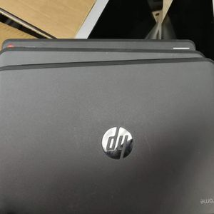 HP Chromebook Core 2 Duo Laptop Computer Windows 10 for Sale in Queens, NY