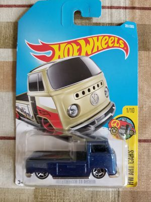 Custom Hot Wheels great for stocking stuffer his for Sale in New York, NY