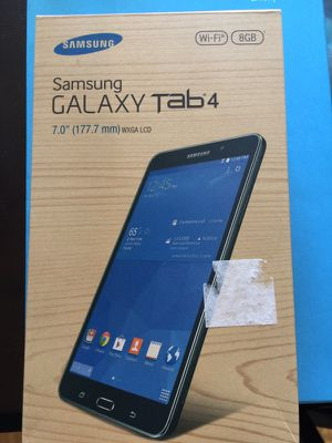 Samsung galaxy tablet for Sale in Pelham, NH