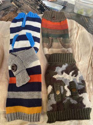 Dog sweaters for Sale in Pico Rivera, CA