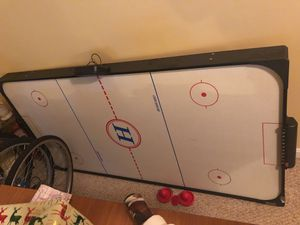 Harvard Air Hockey Table for Sale in Springfield, VA