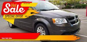 2016 Dodge Grand Caravan for Sale in North Highlands, CA
