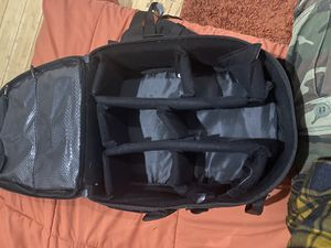 Camera bag For Canon/lumix/Nikon Photography Or Videography for Sale in Brooklyn, NY