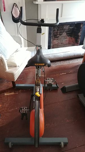 Best offer! Keiser Indoor Cycle for Sale in Wayland, MA
