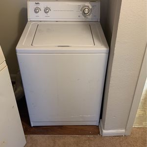 Roper Washer And Dryer Set for Sale in Columbia, SC