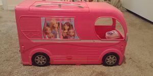Barbie pop up camper for Sale in Tennessee Ridge, TN