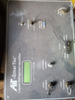 Freon analyzer portable for Sale in Dallas, TX