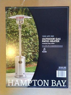 Patio Heater new in box Hampton Bay 48000 BTU for Sale in El Cajon, CA