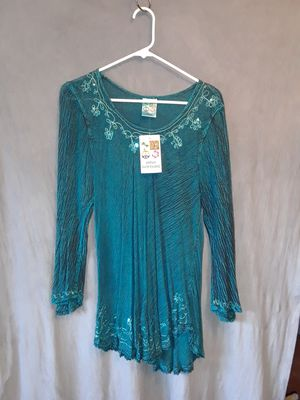 India Boutique tunic top for Sale in Vallejo, CA