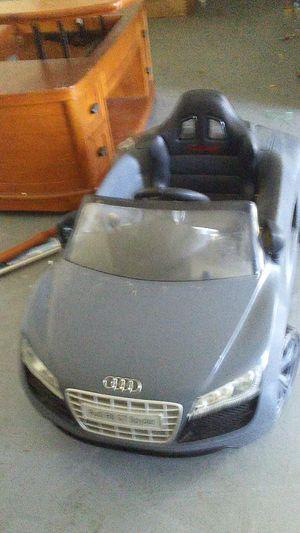 Audi kids car for Sale in Orlando, FL