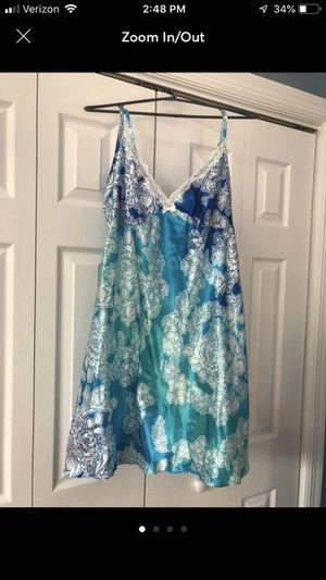 Women's nightgown for Sale in Oceanside, NY
