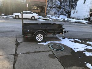 Big Tex Utility trailer for Sale in Pittsburgh, PA