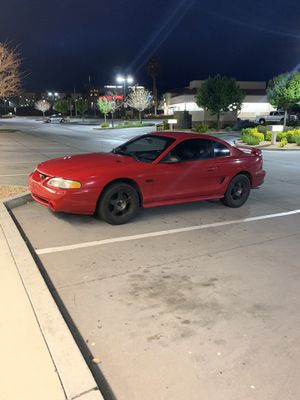 1994 Mustang GT for Sale in Palmdale, CA