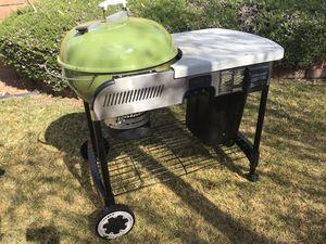 Weber Performer grill for Sale in Las Vegas, NV
