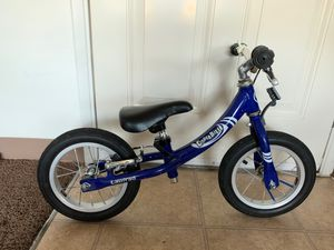 KinderBike Laufrad Run Bike 12,5 inch wheel for Sale in Portland, OR