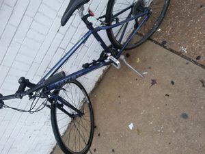 Trek pedal bike 7.2 series for Sale in Baltimore, MD