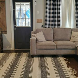 Magnolia Home By Joanna Gaines Holloway Rug for Sale in West Columbia, SC