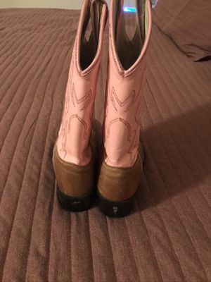 Girl boots for Sale in Grand Prairie, TX