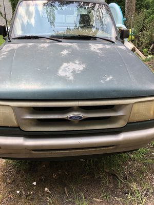 95 Ford Ranger Truck for Sale in Wilson, NC