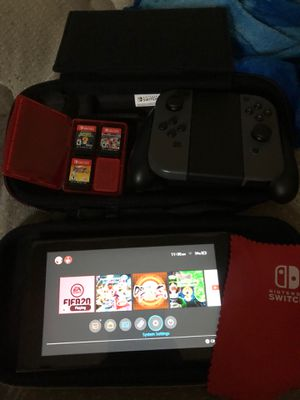 Nintendo Switch for Sale in Lewisville, TX