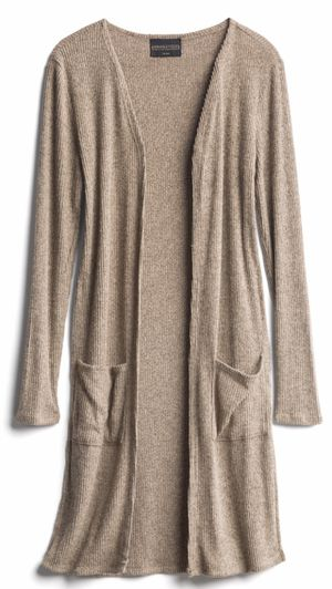 Brown long cardigan (XS) Stitch fix for Sale in Brooklyn, NY