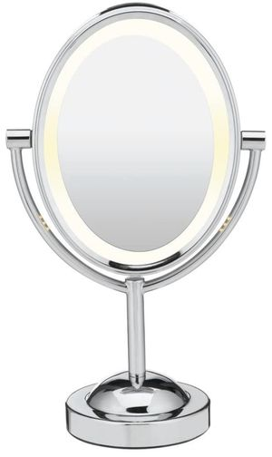 Conair Reflections Vanity Mirror 7X-Magnif LED Lighted Makeup Chrome for Sale in El Monte, CA