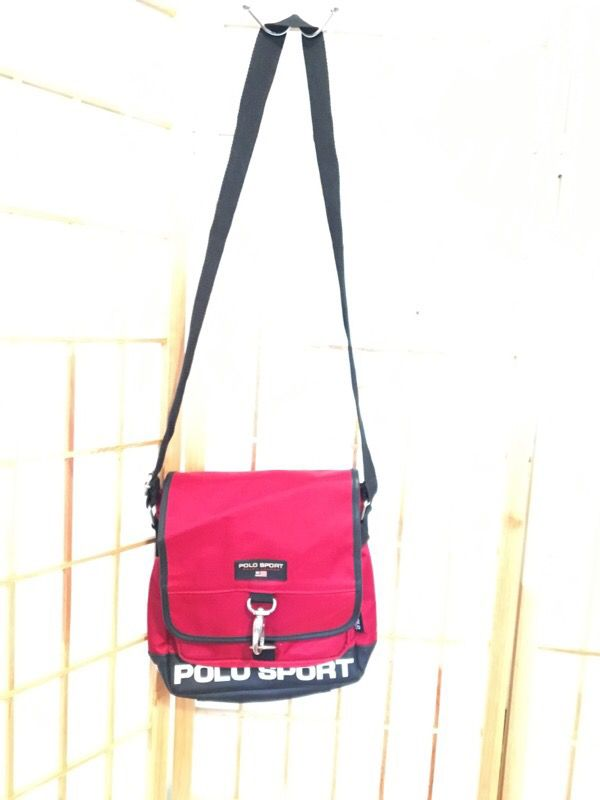U S. Polo crossbag