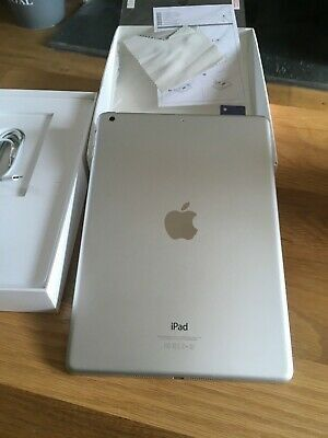 """iPad Air 1, (Wi-Fi ONLY Internet access) Usable with Wi-Fi """"as like nEW"""" for Sale in Springfield, VA"""