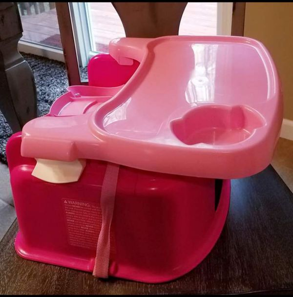 Disney Minnie Mouse Booster Seat for Table