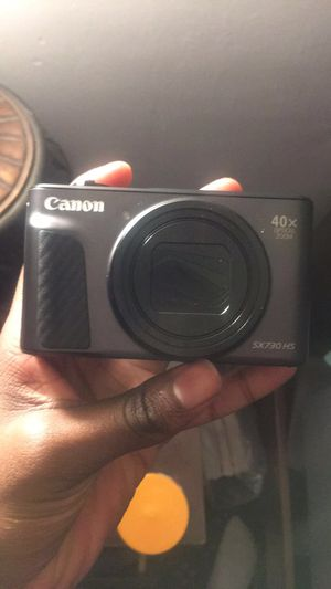 Canon sx730 hs for Sale in Rochester, NY