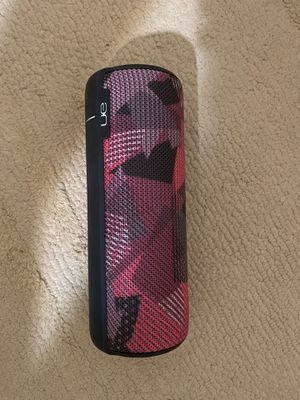 UE Megaboom Bluetooth speaker for Sale in Queens, NY