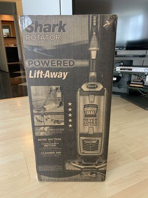 Brand New- Shark Rotator Powered Lift-Away Vacuum for Sale in Los Angeles, CA