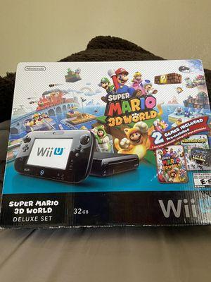 Nintendo Wii U for Sale in Beaverton, OR