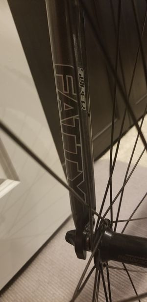 Mens Cannondale F400 Bike for Sale in Hanover, MD