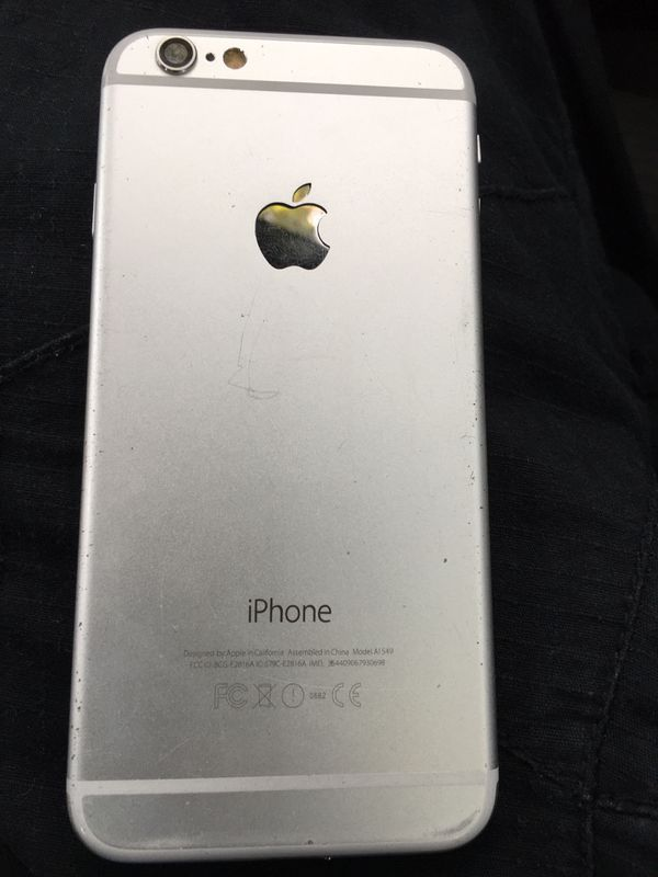 IPHONE 6 : UNLOCK FOR ANY SERVICE PROVIDER $200