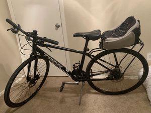 TREK Men Road Bike (FX Series 7.2) for Sale in Austin, TX