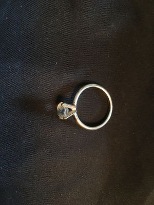 Silver and Cubic Zirconium for Sale in Dublin, OH