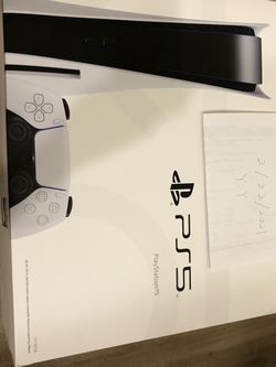 Brand New PlayStation 5 Disk Edition for Sale in St. Louis,  MO