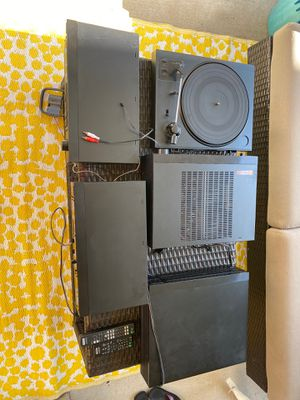 Sony sound system for Sale in Franklin, TN